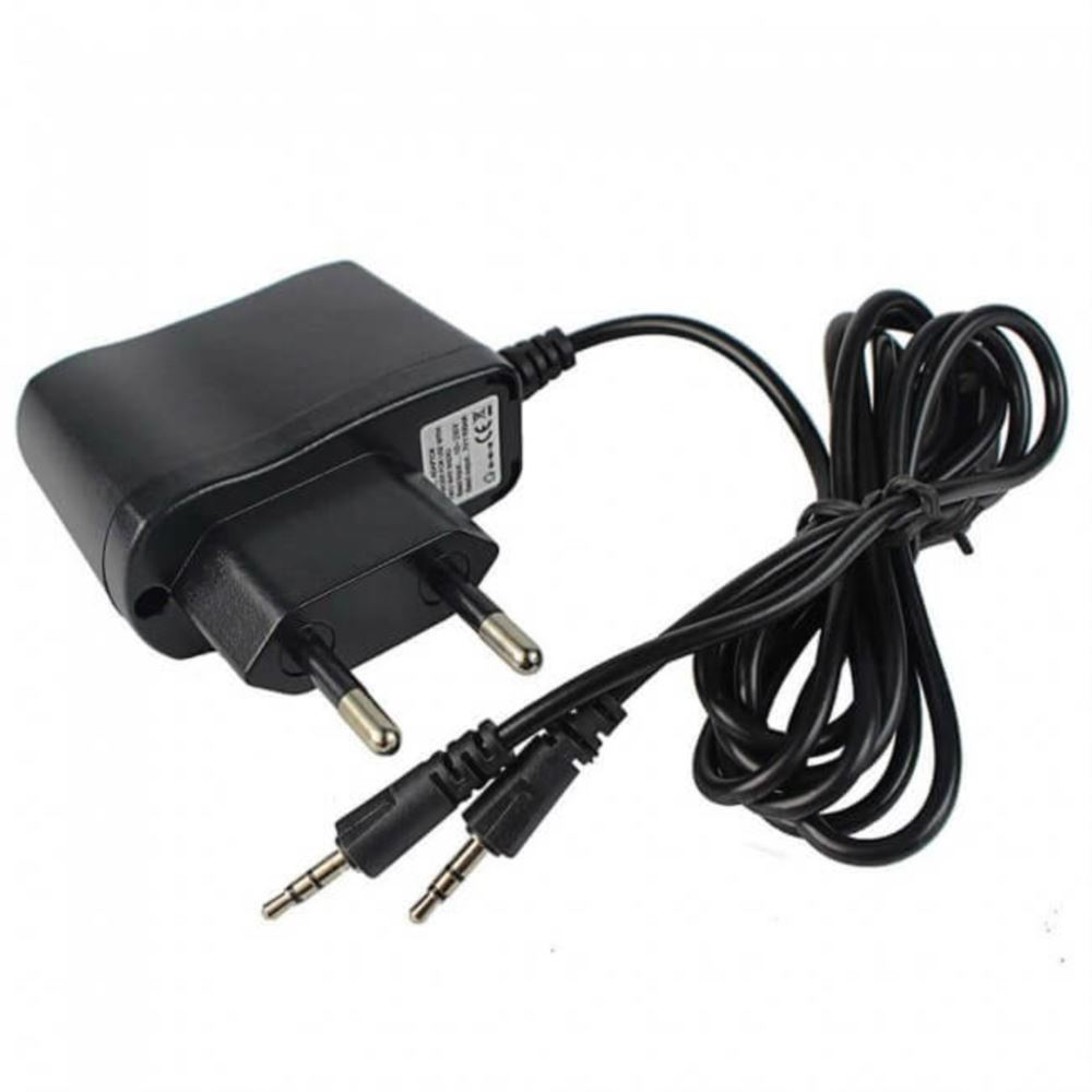Original 5V-400mAH 110-230V AC/DC Adapter Charger