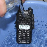 Retevis RT6 Waterproof Walkie Talkies