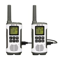 handheld license-free family two way radios RT45