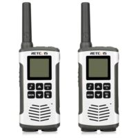 RT45 Family Rechargeable outdoor Two Way radio 2 Pack
