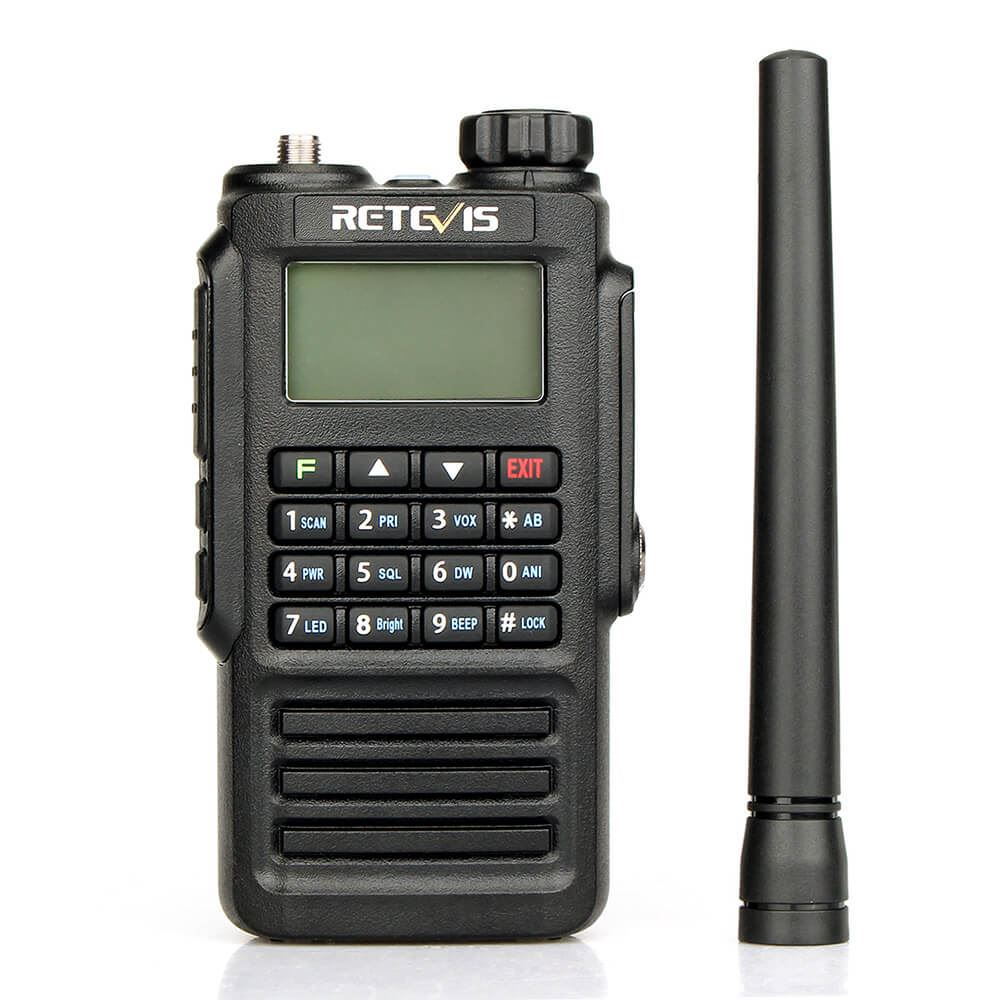 RT87 IP67 Dual Band Business Radio