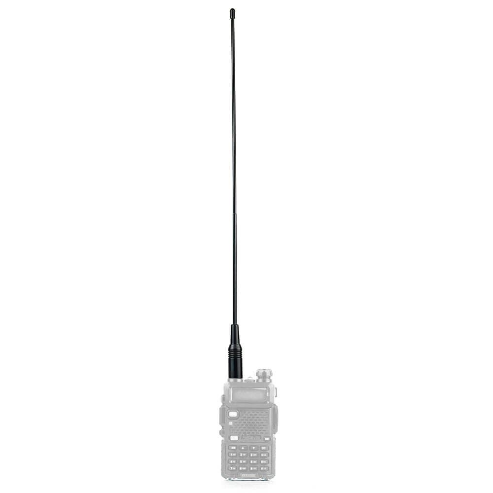 VHF/UHF Antenna SMA-F For Retevis H-777/RT-5R/RT5