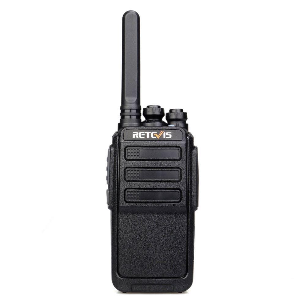 RT28P Patrol Function FRS Alarm 16CH Walkie Talkie