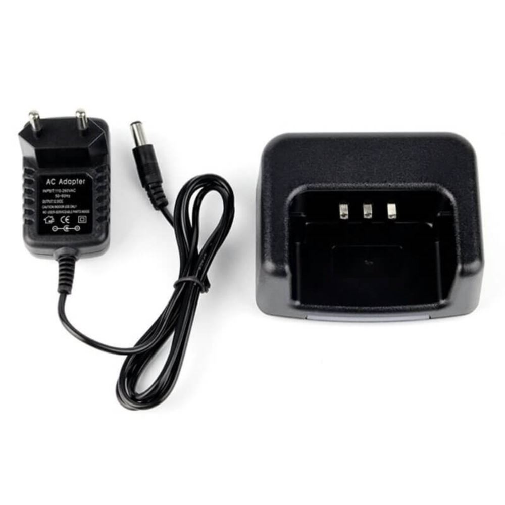 Original Charger for MD-380 Retevis RT3 Radio