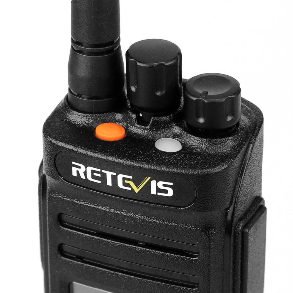RT83(GPS) 10W IP67 DMR Digital UHF Radio