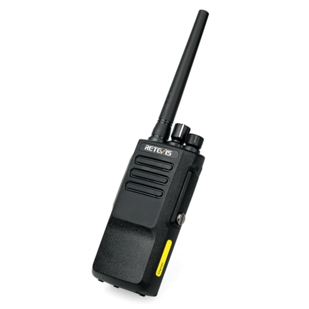 RT50 IP67 DMR Digital Dual Time UHF Radio