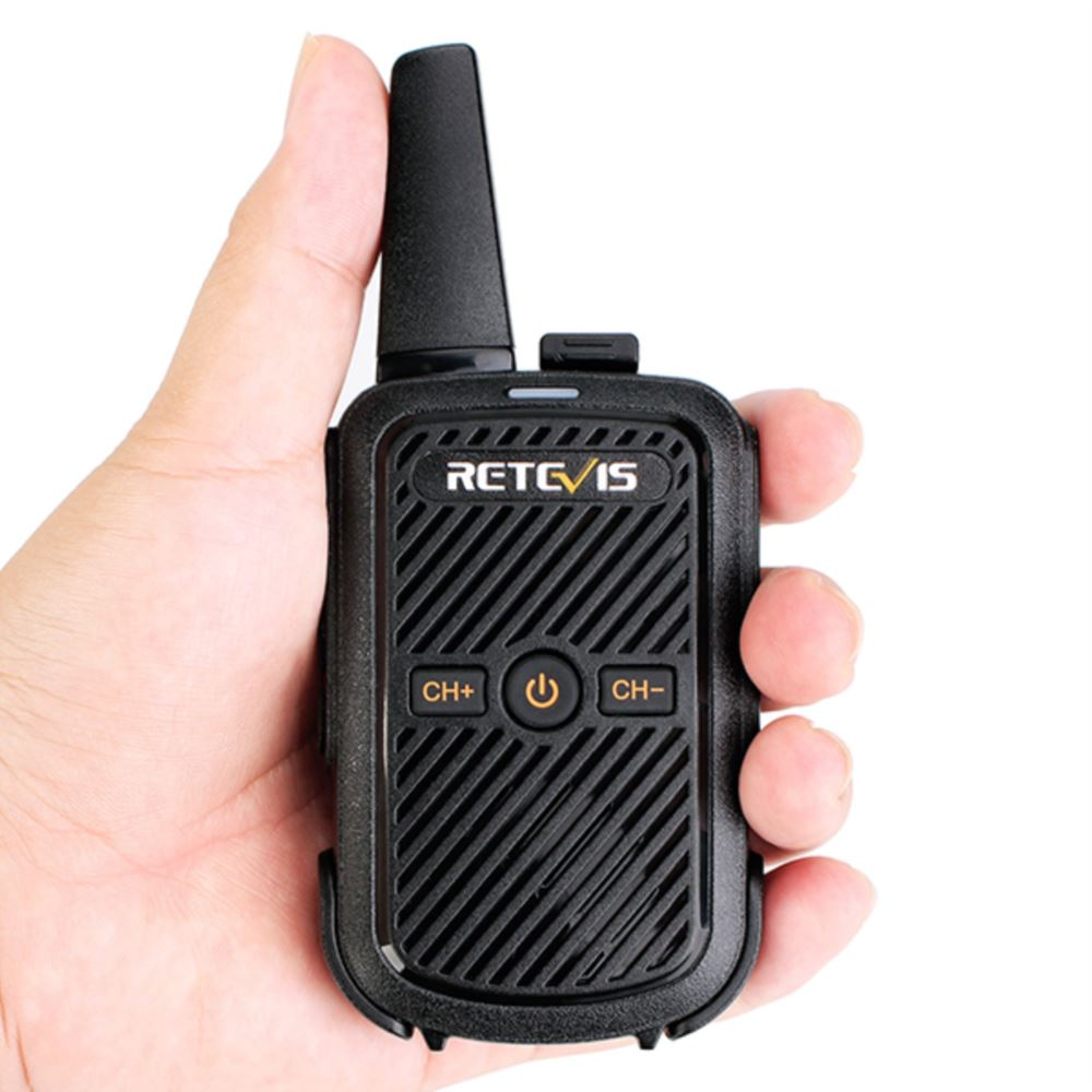 RT15 FRS Mini business radio