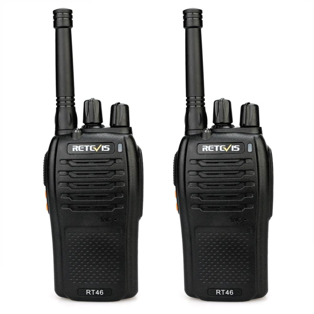 RT46 License free Walkie Talkie