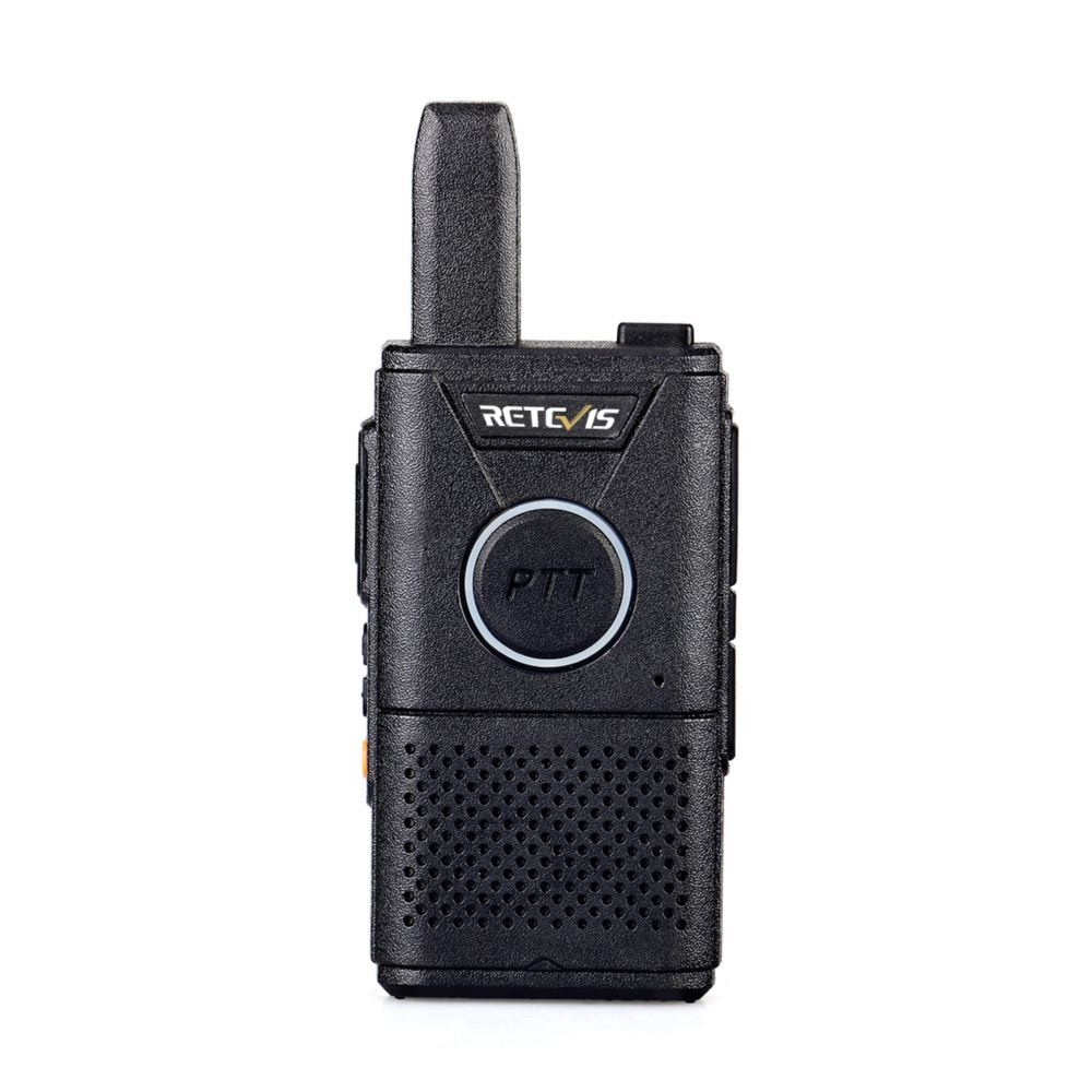 RT18 Dual PTT FRS Business Radio