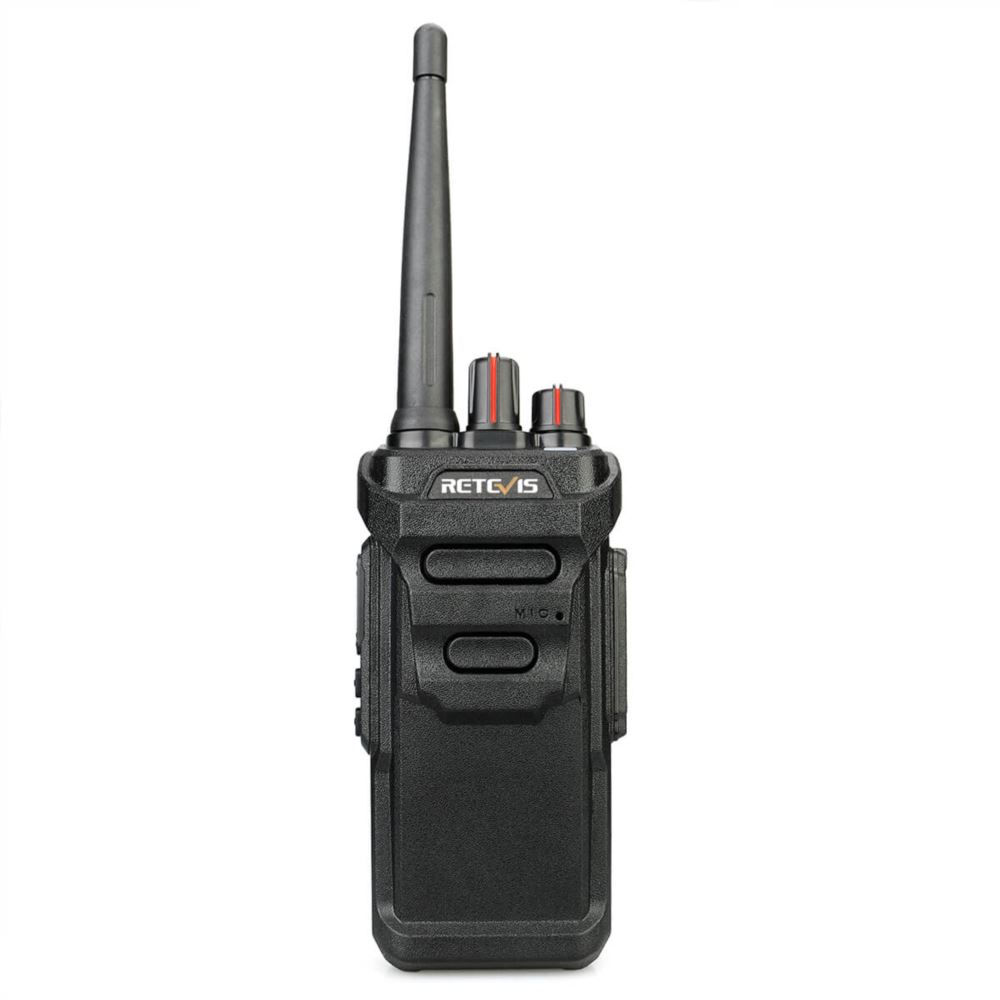 Waterproof IP67 License-free business Radio RT48