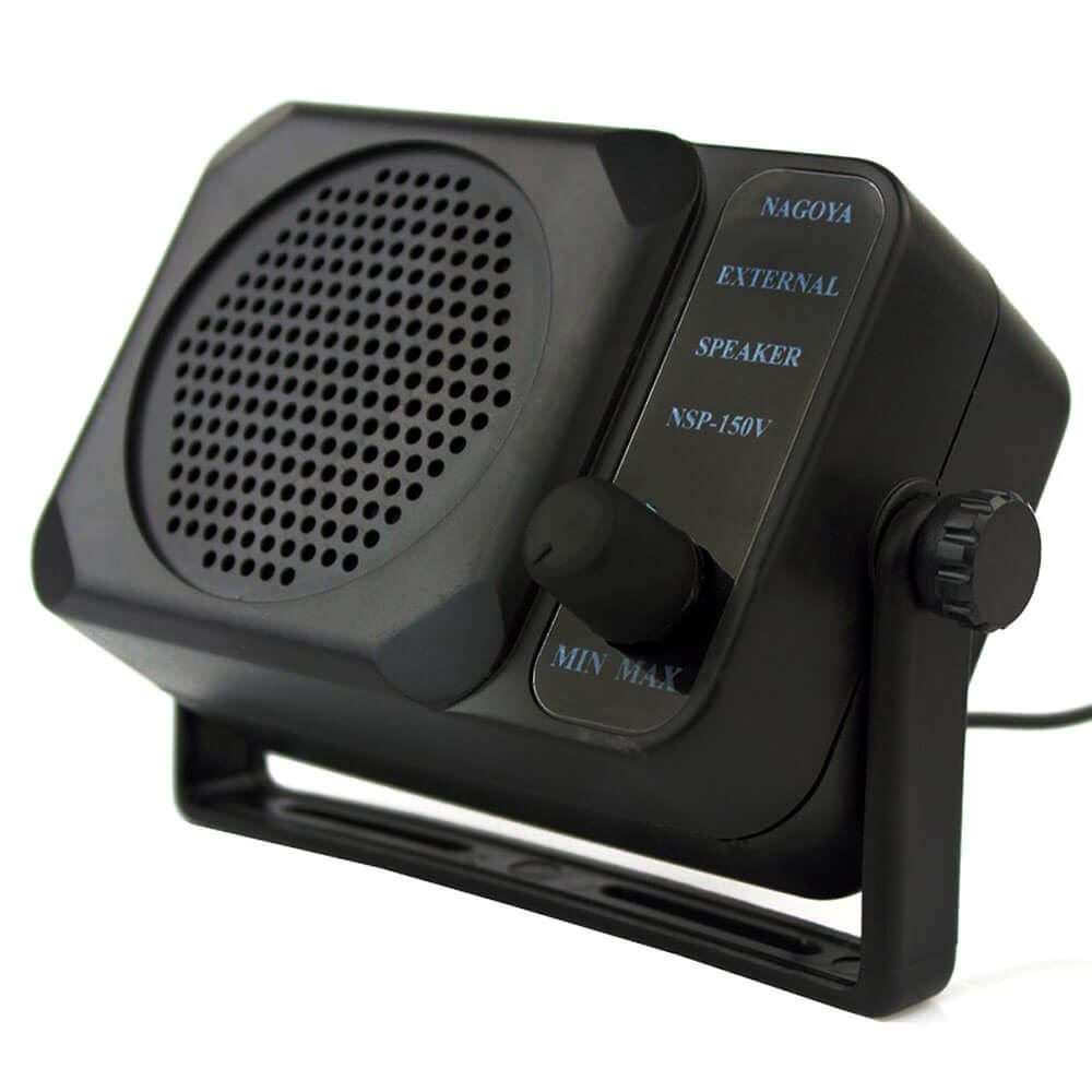 Radios Mini External Speaker ham For Motorola
