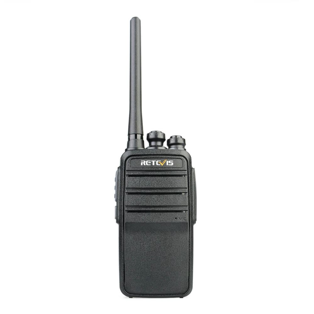 RT53 1024CH UHF DMR Business Radio
