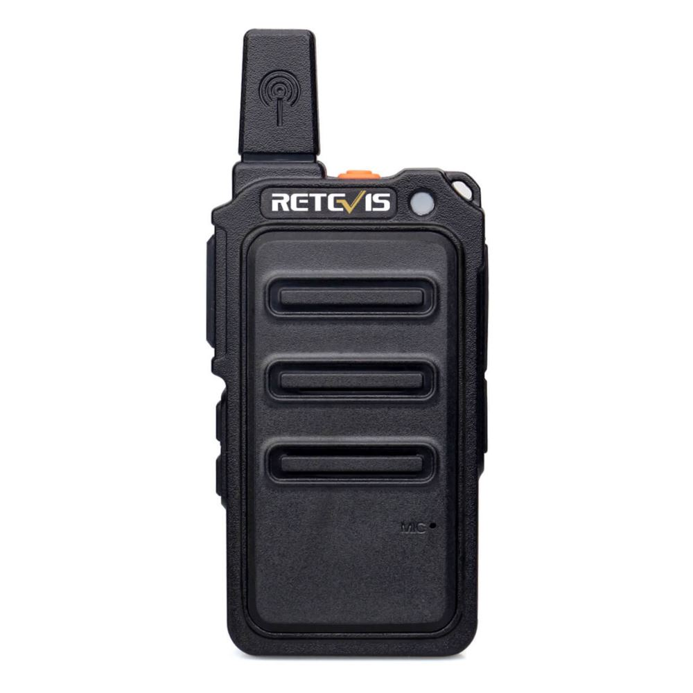 RT19 license free FRS Radio