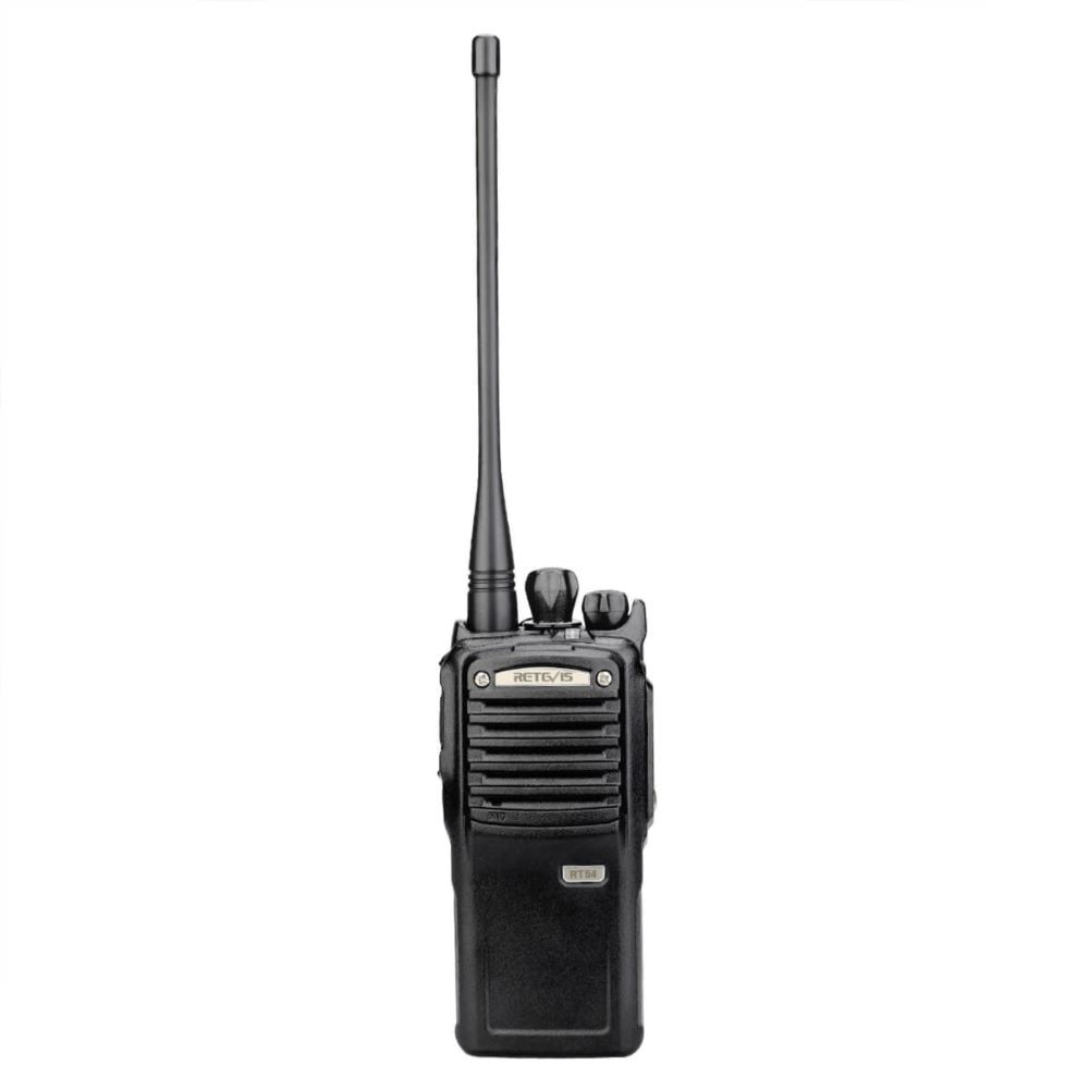 RT54 UHF DMR Business Radio