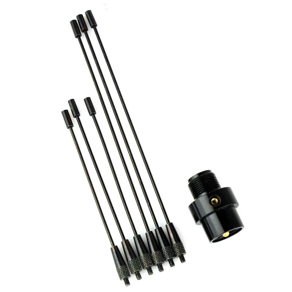 UHF-F Mobile Antenna Ground For Car Radio MOTOROLA