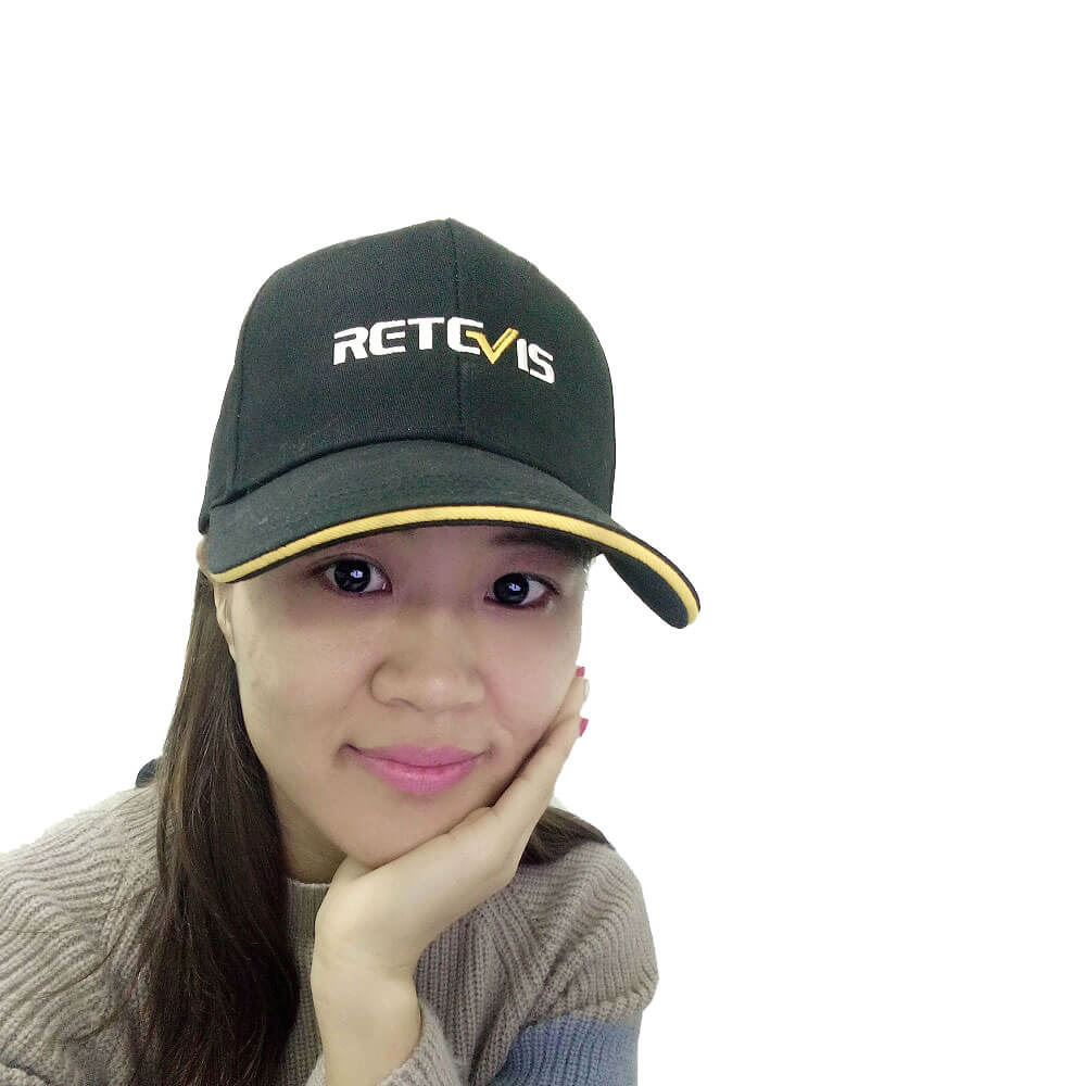 Retevis Hat for Radio Amateurs
