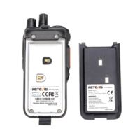 RETEVIS RT43 Digital  signaling function UHF DMR Radio battery