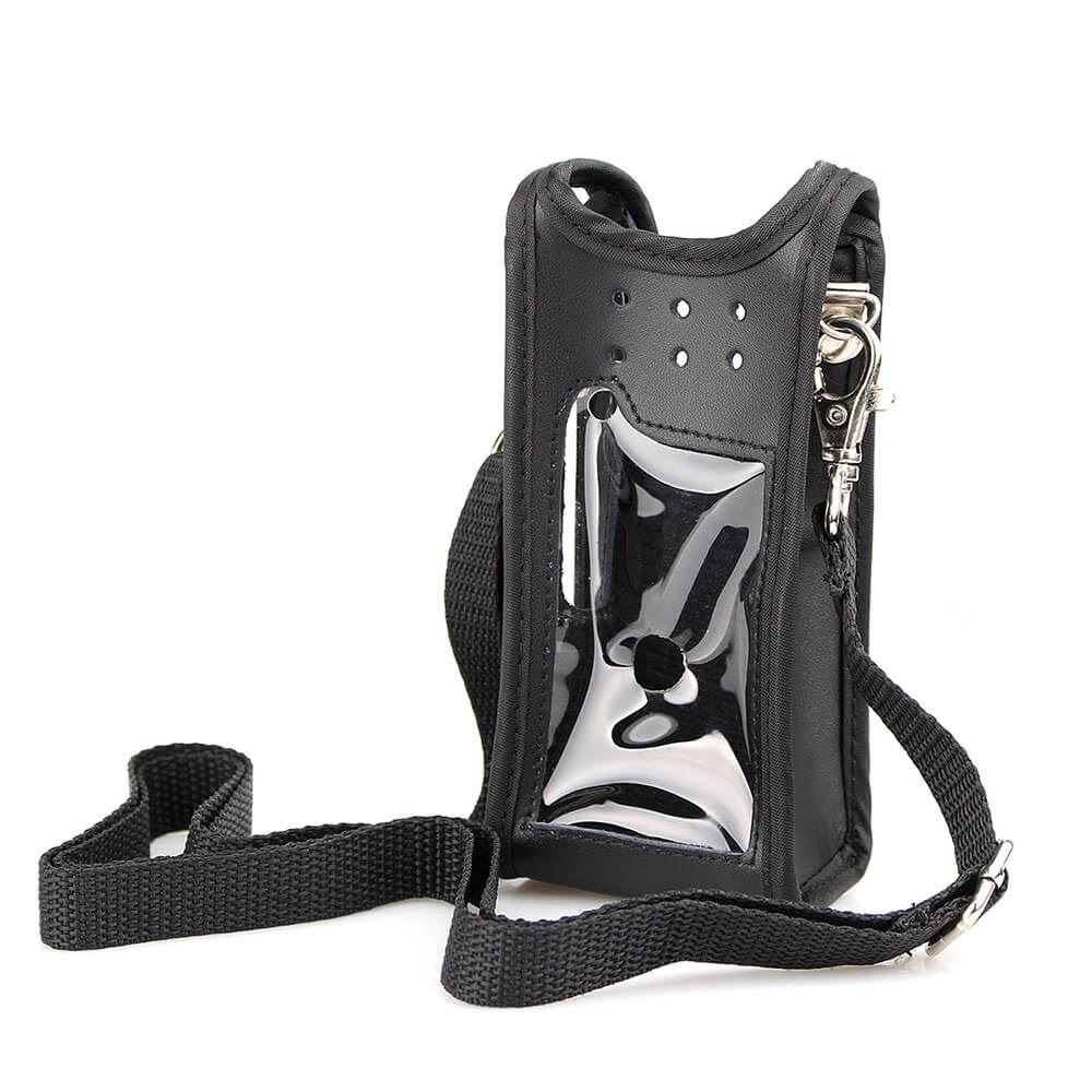 Black Holster for Retevis RT82 Two Way Radio