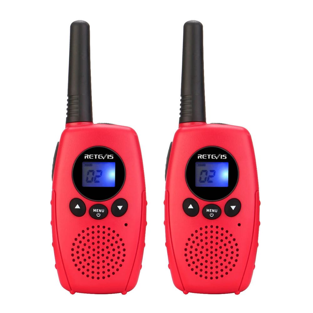 RT628B High quality toy walkie talkie