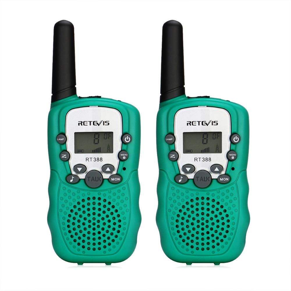 Best Adventure Two Way Radios For Kids