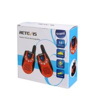 Retevis RT602 PACKAGE BOX