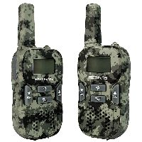 outdoor camouflage color radio-RT33