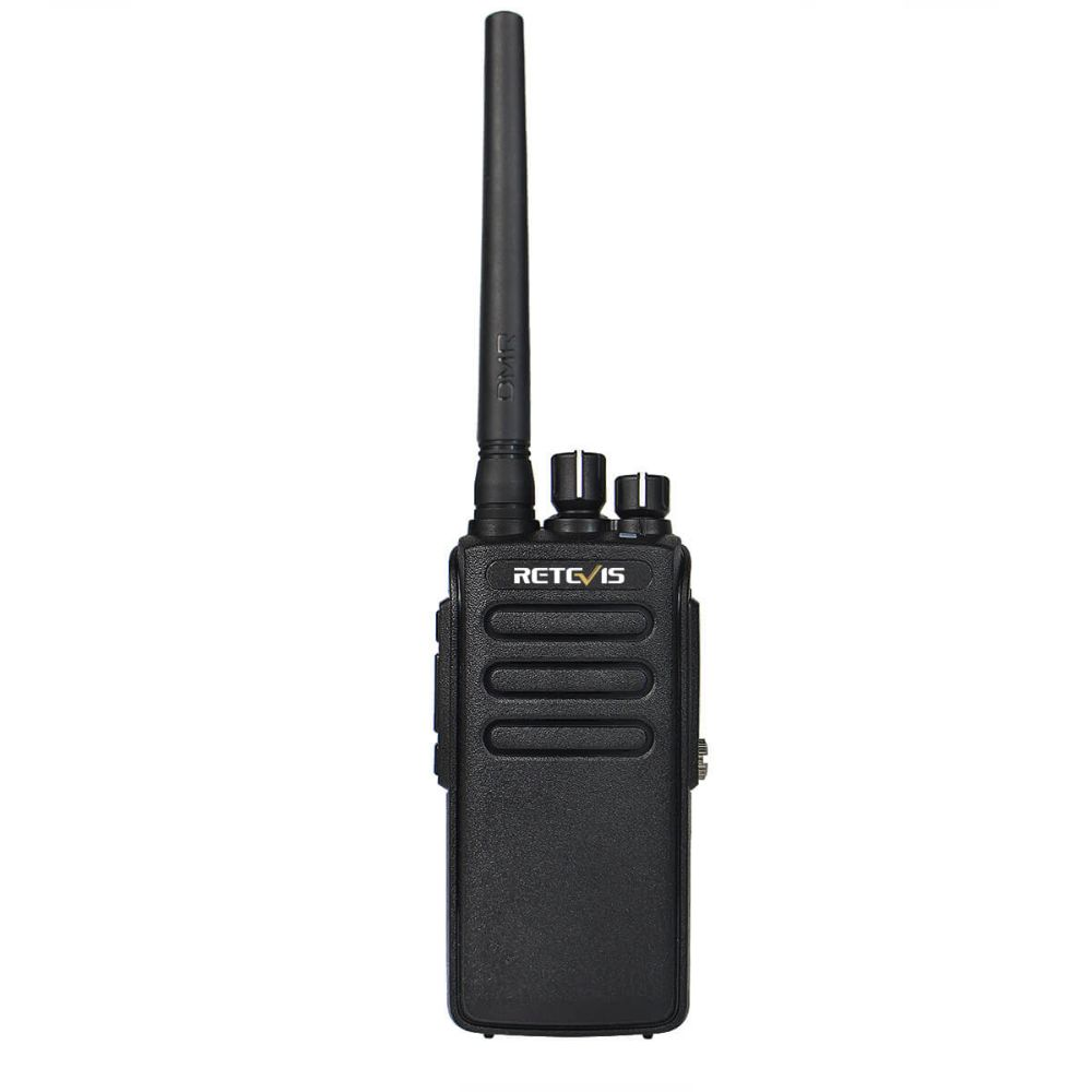 RT81 UHF High Power IP67 DMR Radio