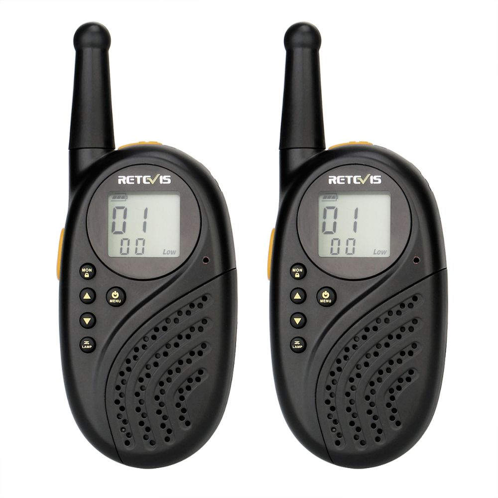 RT35 PMR Business Radio