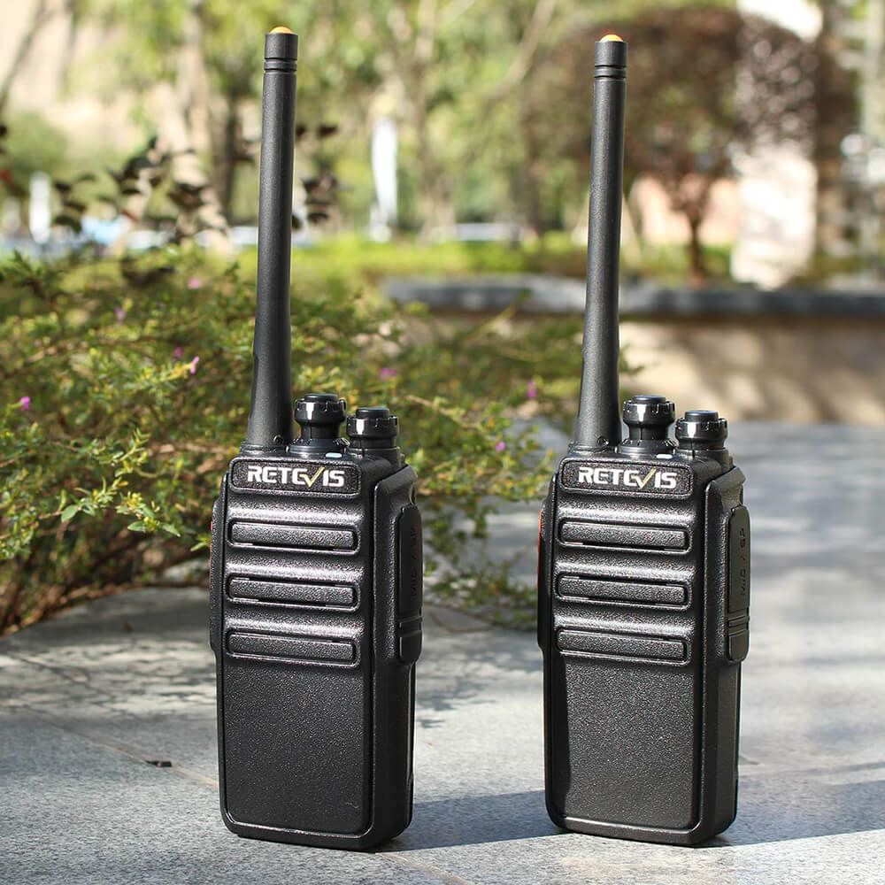 RT28 PMR Business Radio
