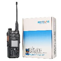 a9127a-_30 RETEVIS RT82 Recording Dual Band Ham Radio Built-in GPS