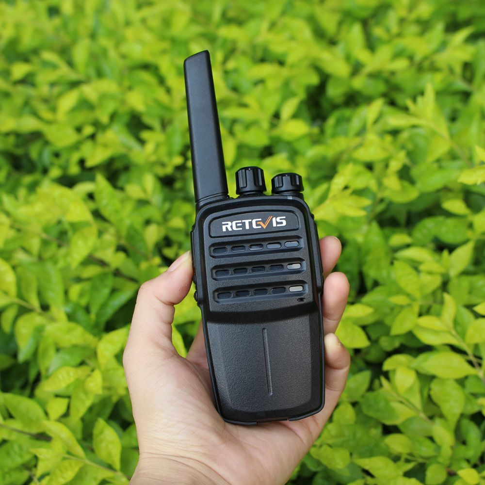 RT40 PMR Digital Business Radio