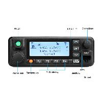 a9130a-_1 RETEVIS RT90 Full-power DMR Dual Band Mobile HAM Radio