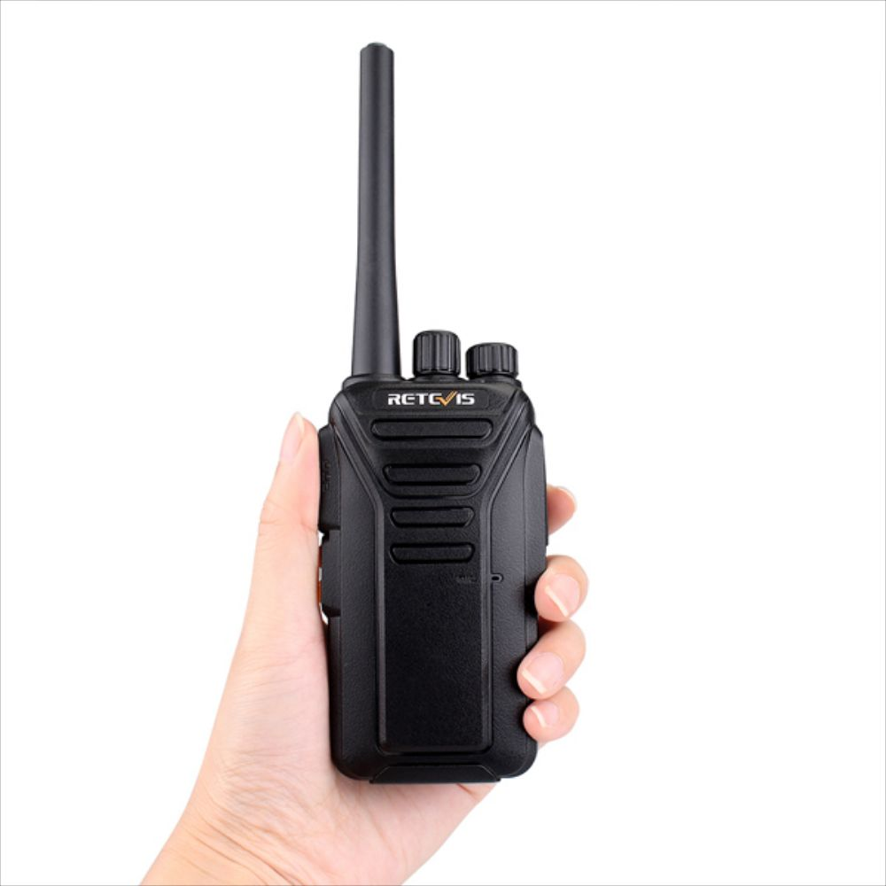 RT27 FRS or PMR or MURS License-free Portable Walkie Talkies