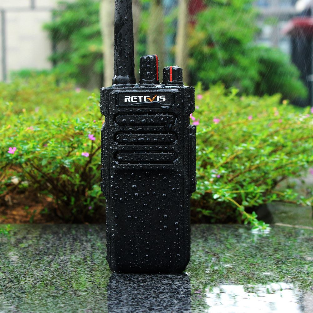RT29 Long Range Handheld Transceiver