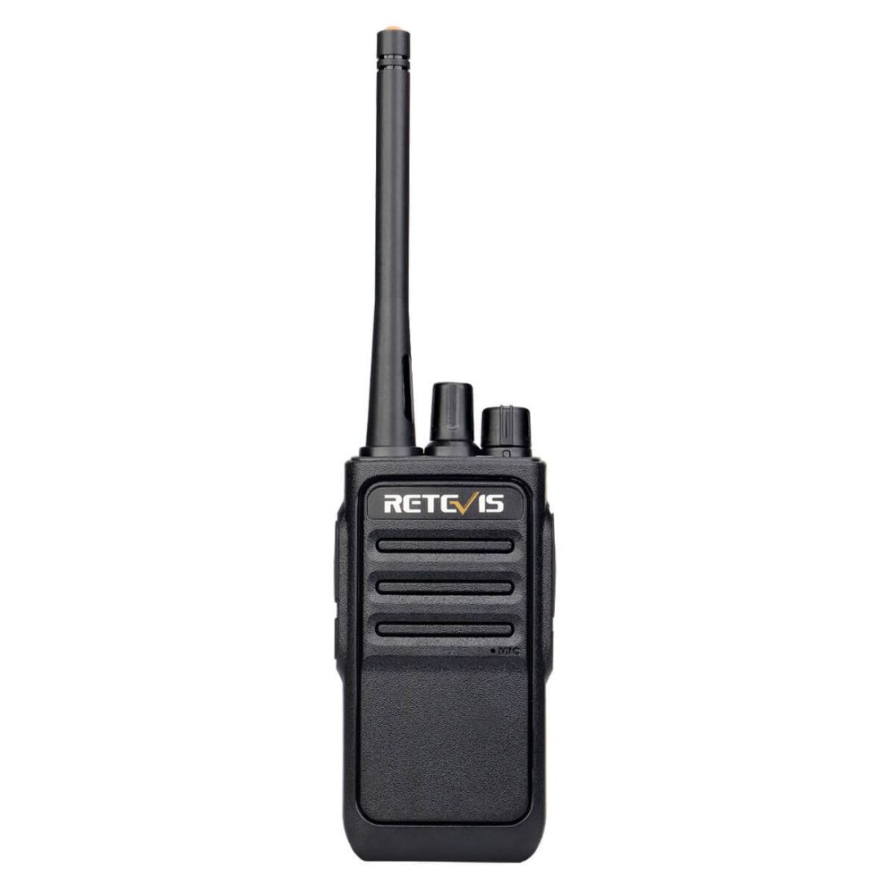 RT17 FRS Business Radio