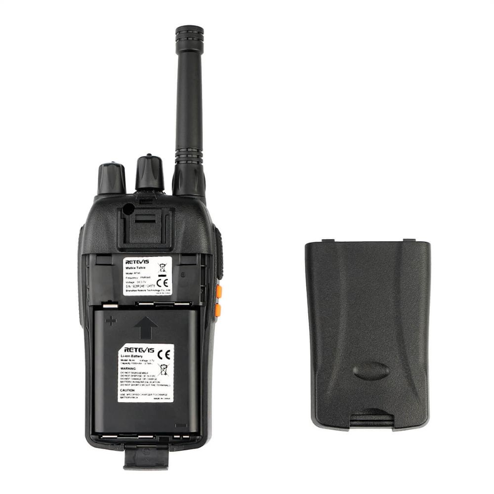 RT46 FRS Business Radio