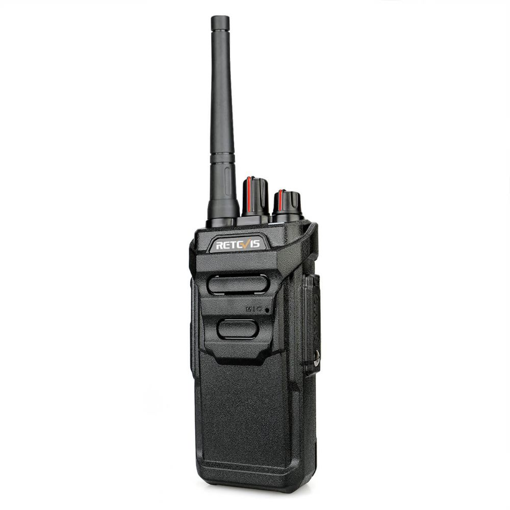 RT48 IP67 FRS Business Radio