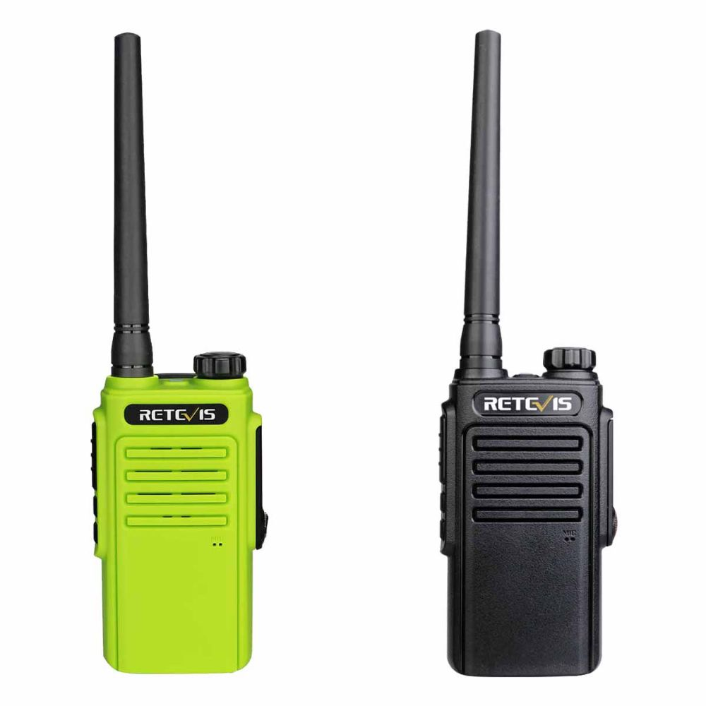 RT647 IP67 Waterproof License Free Radio
