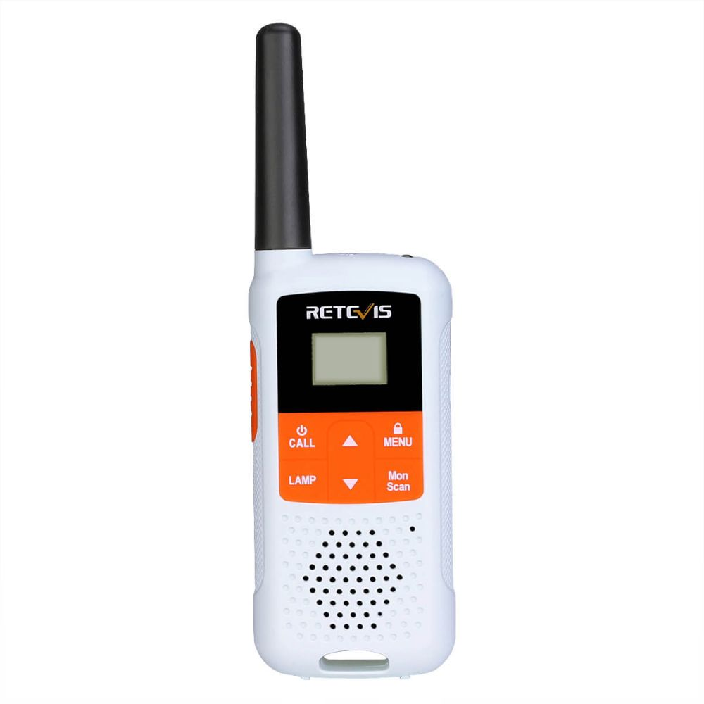 Retevis RT49B/RT649B License-free Handheld Two Way Radio
