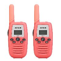 License-free Walkie-talkie-RT37