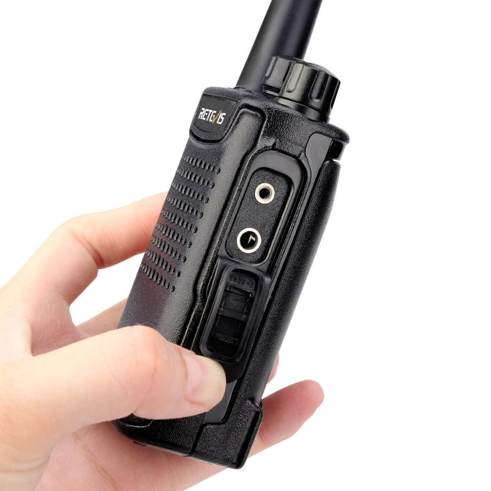 RT667 High capacity battery PMR Business Radio