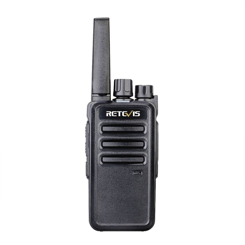RT668 EU PMR Business Radio
