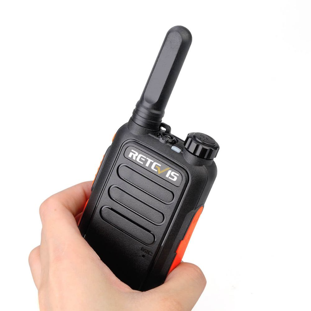 RT669 PMR Business Radio