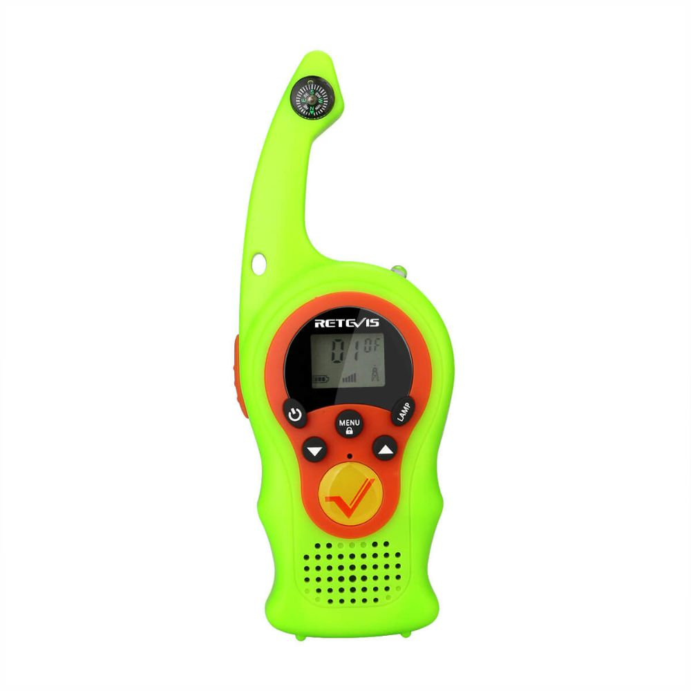 RT75 Outdoor Compass Walkie Talkie Toy