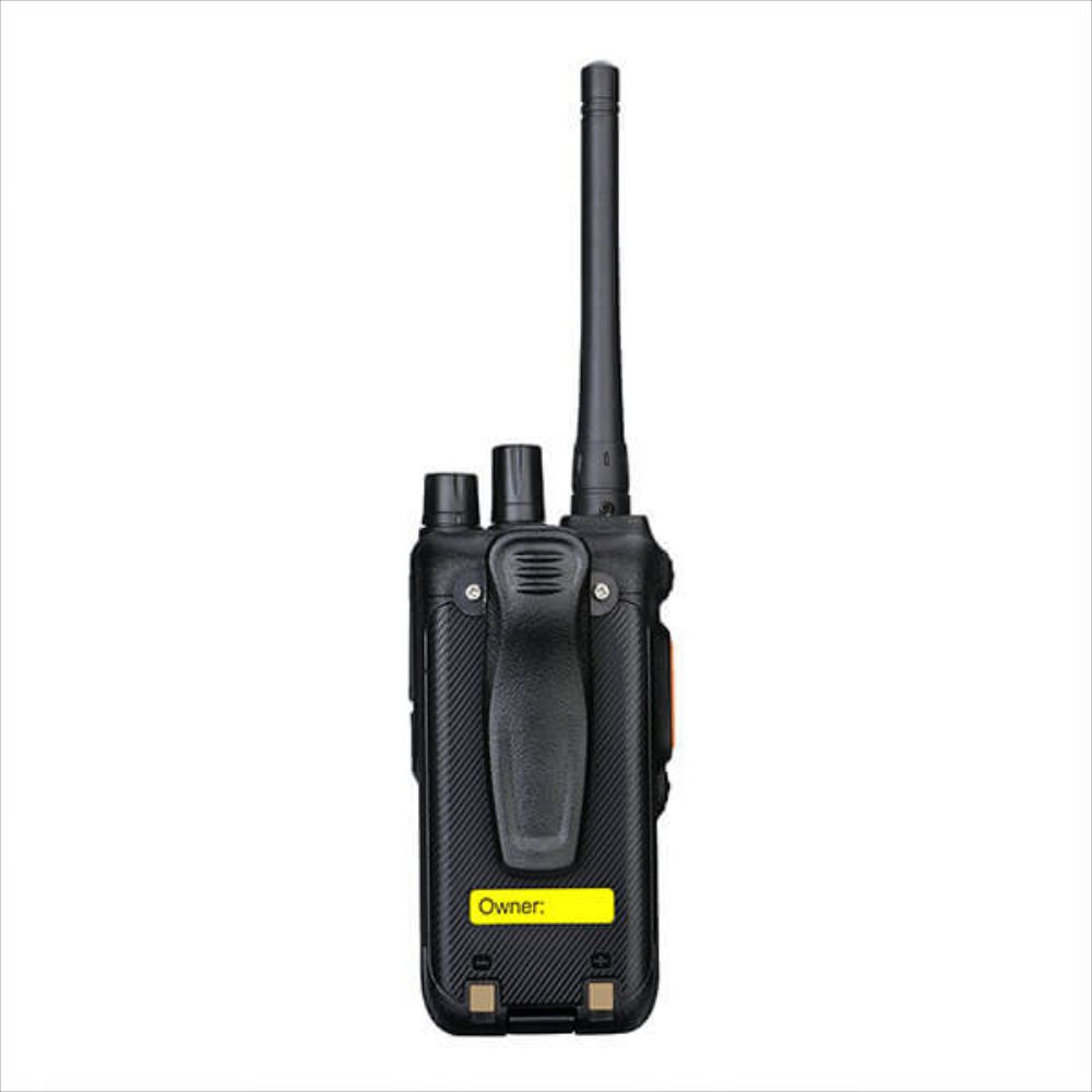 Retevis RT76P GMRS Radio Portable Walkie Talkies