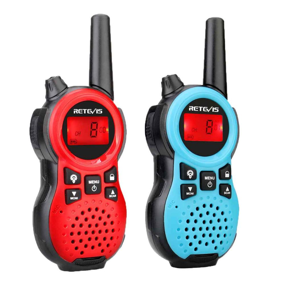 RT38/RT638  Children's walkie-talkie Toy Radio