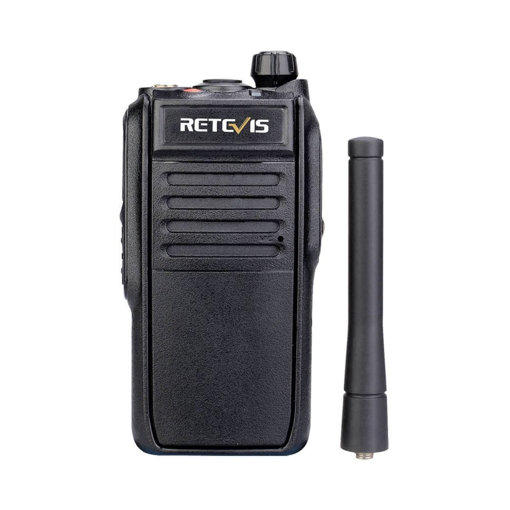 RT78 App supported Bluetooth Dual Band Handheld Radio