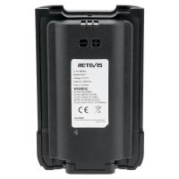 RETEVIS RB617 long battery life PMR Radio Battery