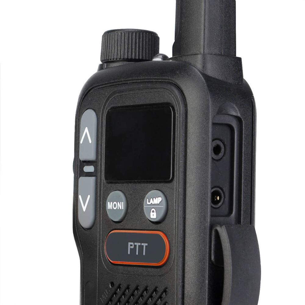 RB18 Outdoor Discovery Rechargeable walkie talkies