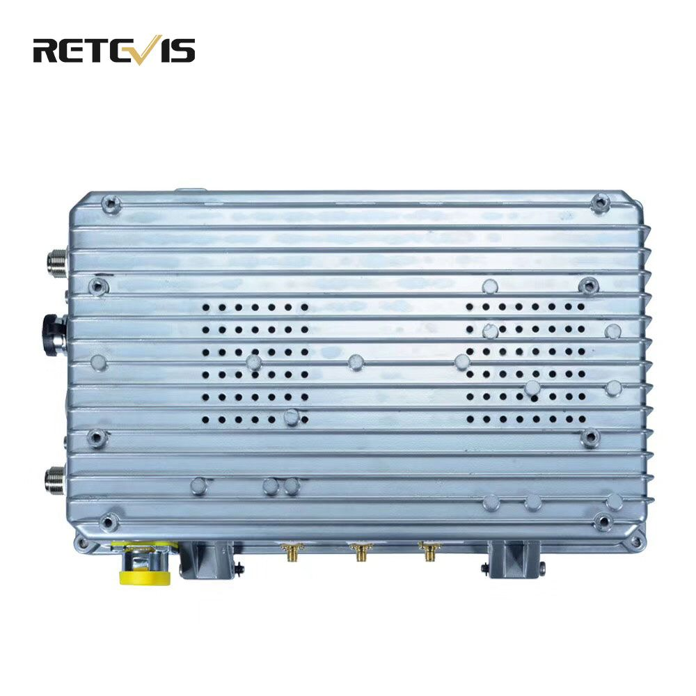 Retevis RT94 Waterproof Analog DMR LTE mobile Repeater
